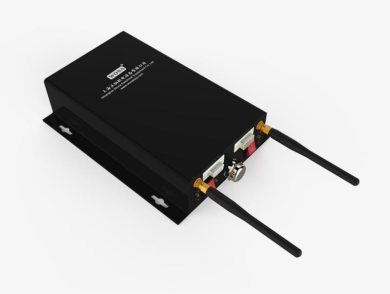 无源核子料位计无线转发器
